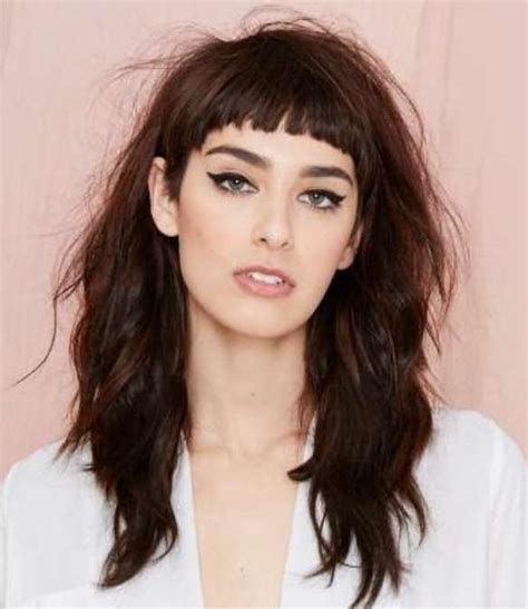 short on top long on bottom hairstyles short hair on top and long hair on bottom look pictures 15