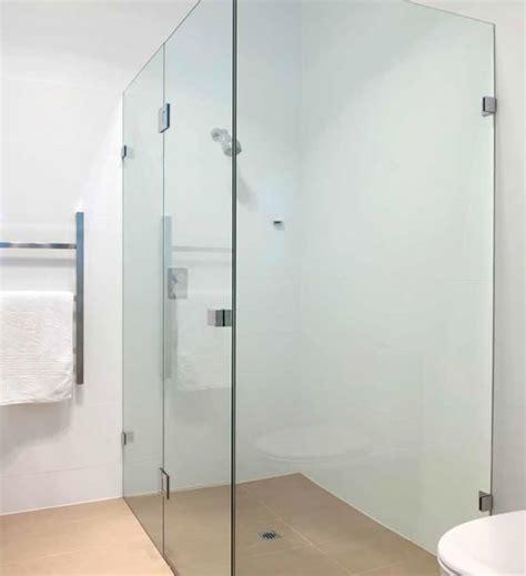 fix shower screen door framed and frameless shower screens packers