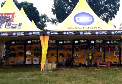 Speaker Gmc Rekomendasi Kotak gmc elektronik cinta produk indonesia gmc pasti