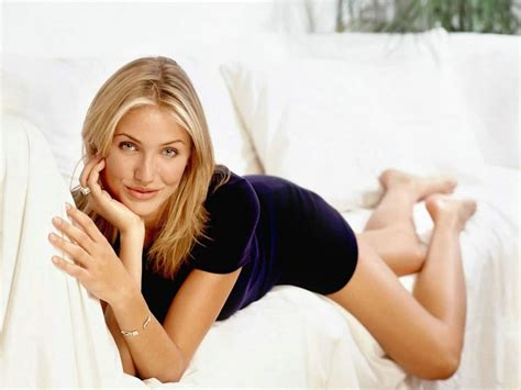 How Is Cameron Diaz by Menue Cameron Diaz Wallpapers