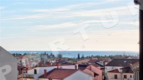 rovigno appartamenti sul mare un semplice monolocale con splendida vista sul mare a rovigno