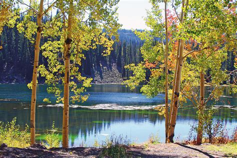 The Of Mesa colorado gem grand mesa lakes colorado