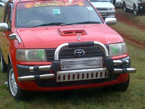 pimped toyota probox 10 simple pimped cars which turn heads on roads part 1