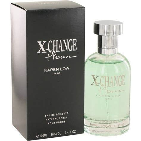 Parfum Xchange xchange pleasure cologne by low buy