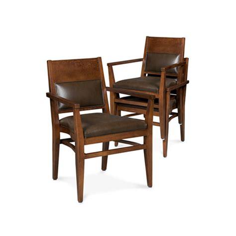 Stack Furniture by Fairfield 8728 11 Stacking Chairs Arm Stack Chair Discount
