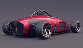 audi union 2017 concept cars diseno