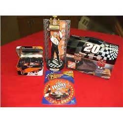 tony stewart home depot lunch box 1