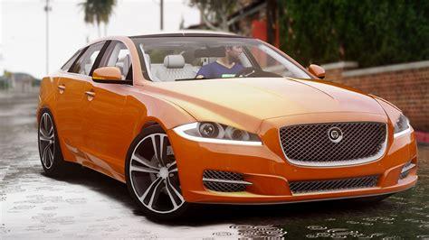 how does cars work 2012 jaguar xj parental controls jaguar xj add on replace gta5 mods com