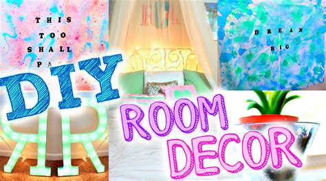 Diy Easy Room Decor by Diy Room Decor Cheap Easy Linkis