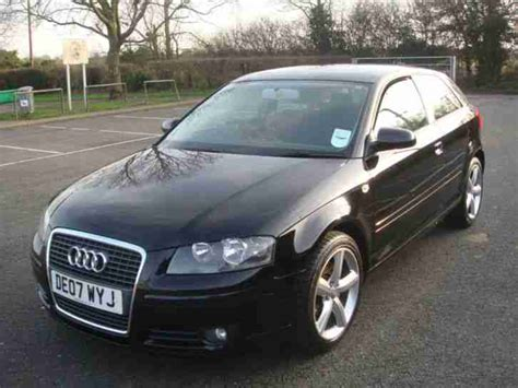 audi 2 0 tdi turbo audi 2007 a3 sport tdi 170 auto paddle shift 2 0 turbo