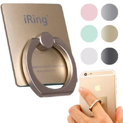 Ring Stand 1 1 1 iring mobile phone stent iring ring stand holder