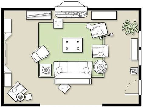 layout square living room best 25 living room furniture layout ideas on pinterest