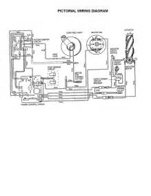 wiring diagram diagram parts list for model mce583 panasonic parts vacuum parts searspartsdirect