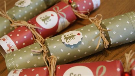 Handmade Crackers Uk - crackers craft inspiration