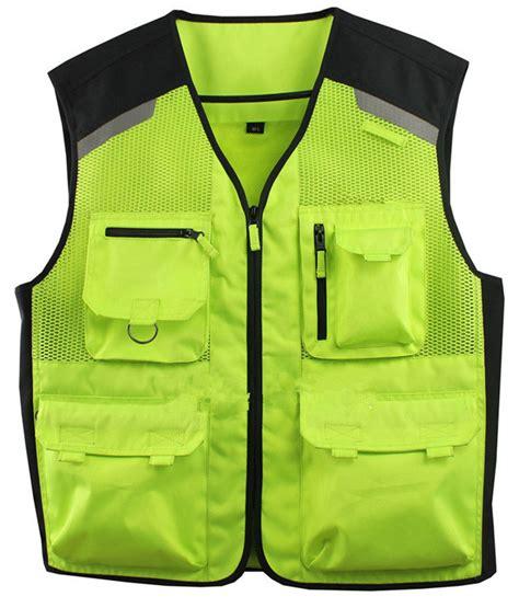 Norken Vest Bikers Rompi Wind Vest custom high vis reflective safety motorcycle vest buy motorcycle vest safety motorcycle vest