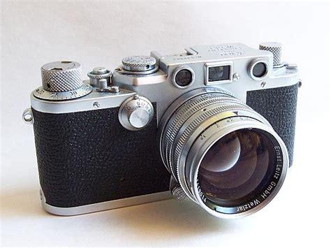 leica camaras fotograficas proceso de fabricaci 243 n de una leica ivasfot
