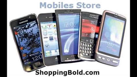 mobile shopping mobile store mobile shopping