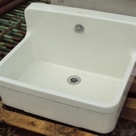 Salvaged Kitchen Sinks For Sale by Kitchen Bath Recycling The Past Architectural Salvage