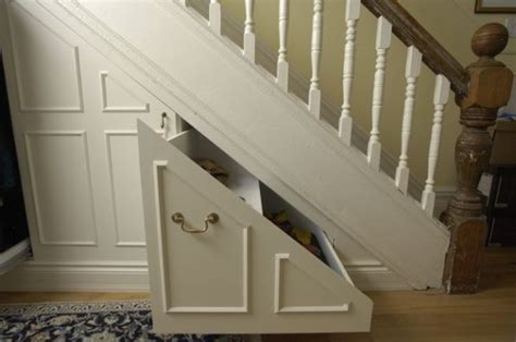 staircase storage 40 under stairs storage space and shelf ideas to maximize