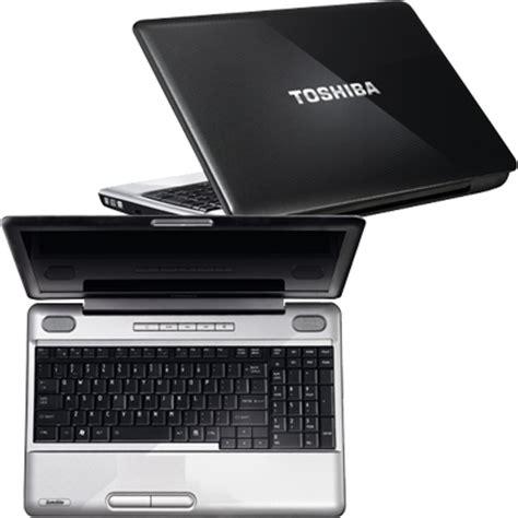 toshiba satellite l500 series notebookcheck net external reviews