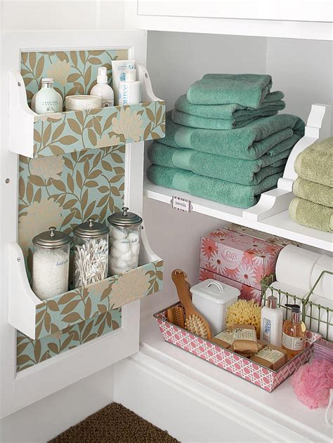apartment bathroom storage ideas get inspired 11 ways to into organizing the inspired room
