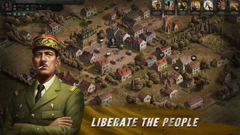 best gra liberators best world war ii real time strategy