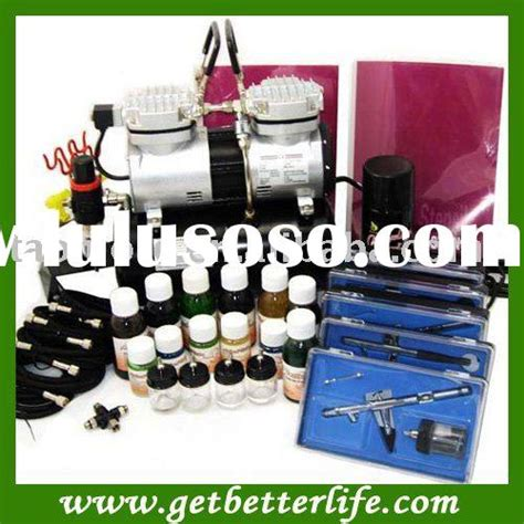 tattoo kit sale philippines body art temporary airbrush tattoo paint for sale price