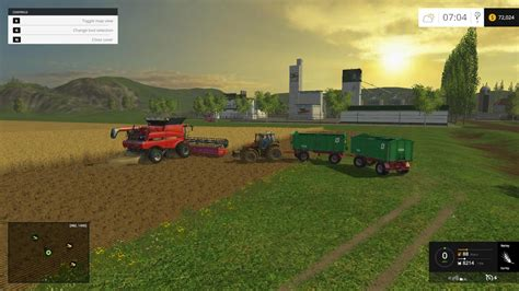 dowload game green farm mod green acres farms map v2 fs15 mod download