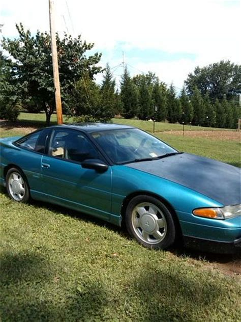 1993 mitsubishi eclipse for sale sell used 1993 mitsubishi eclipse gst hatchback 2 door 2