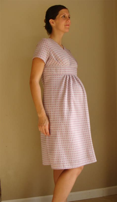 maternity i like how its styled retro 70s style maternity dress things i like to make