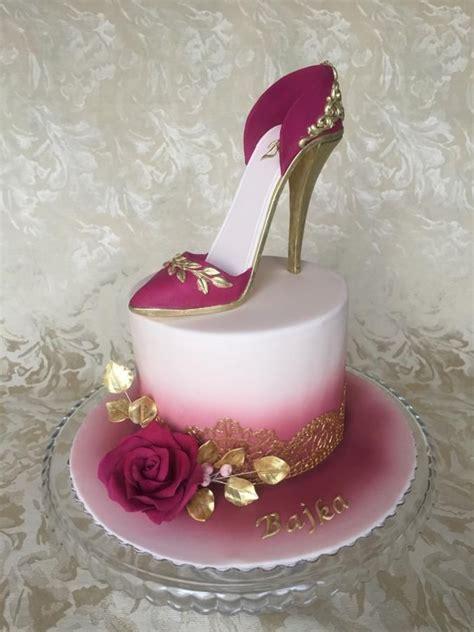 stiletto shoe cakes  cake daddy images  pinterest shoe cakes anniversary cakes