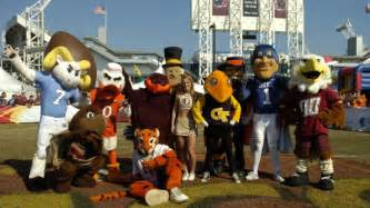 meet my mascots looks bad mascot madness a look at some of the best mascots in