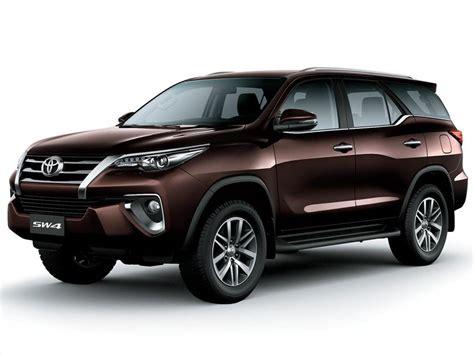 Toyota De Autos Nuevos Toyota Precios Sw4