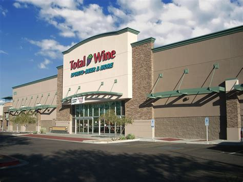 Total Wine And Spirits Gift Card - total wine more to open on thursday what s in store