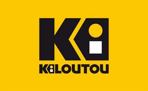 logo de kiloutou change de logo