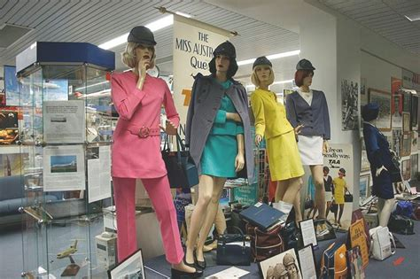 Air Hostess Pjs From by Taa Air Hostesses 1970s Taa The 70 S