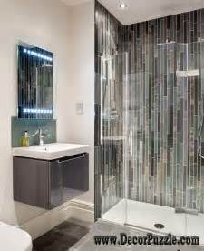 shower tile ideas designs tiling gloss bathroom accent wall tiles home decorating
