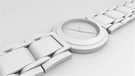 Jam Tangan Studio tutorial membuat jam tangan dengan blender yippie studio