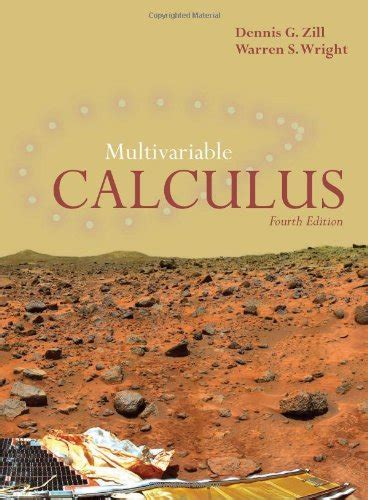 calculus multivariable 3rd edition books multivariable calculus fourth edition author alcove
