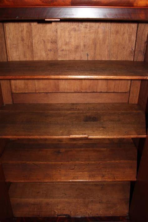 armoire restauration armoire restauration en acajou xixeme antiquites lecomte