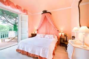 Choosing Bathroom Colors - 20 charming coral peach bedroom ideas to inspire you rilane