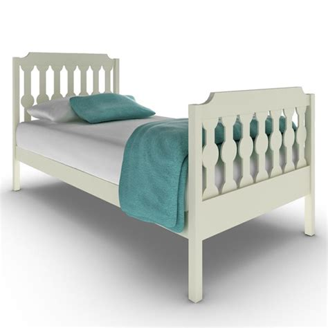the childrens bedroom company sugar spice white bed from the children s furniture company kids beds children