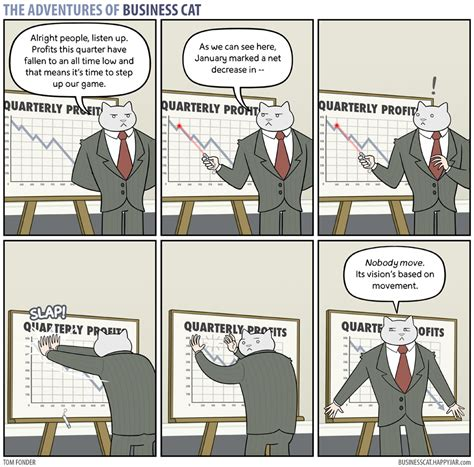 wallpaper business cat the adventures of business cat boardroom by tomfonder on