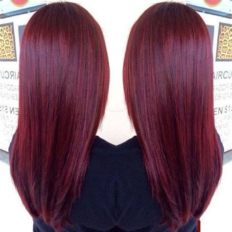 cherry coke hair color best 25 cherry coke hair ideas on cherry cola