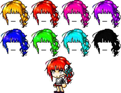 maplestory custom faces maplestory hairstyles 2013 hairstyle gallery