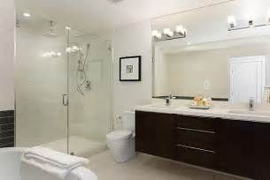 Contemporary Bathroom Lighting Ideas Modern Bathroom And Vanity Lighting Solutions