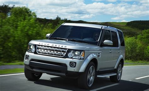 land rover small 2015 land rover lr4 gets small price increase 187 autoguide