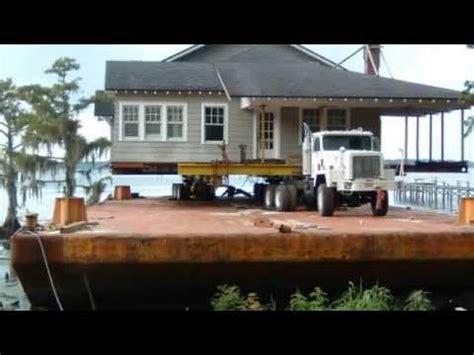 house movers in louisiana la rue house movers 904 284 3317 youtube