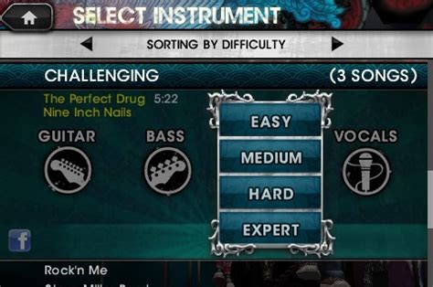 rock band apk rock band reloaded android apk apps hyper