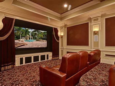 home theatres images  pinterest   home